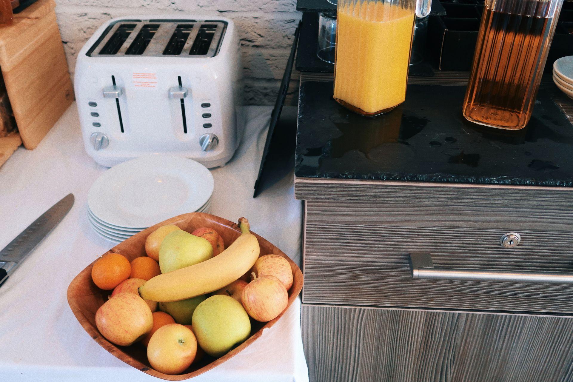 importance of breakfast