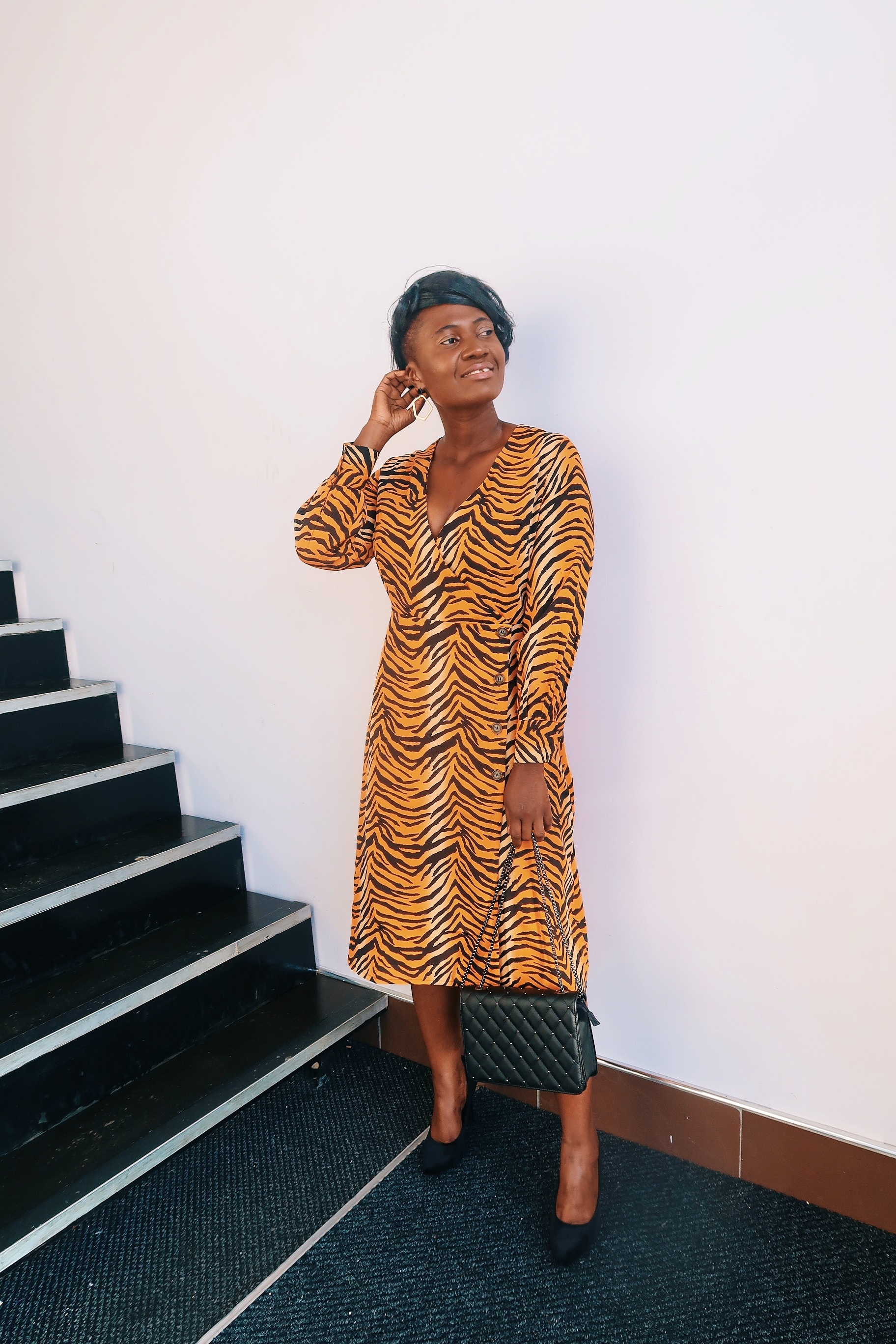 Budget-friendly dresses